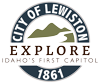 City of Lewiston Logo