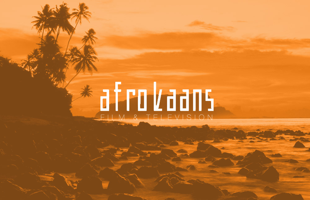 Afrokaans Film and Television