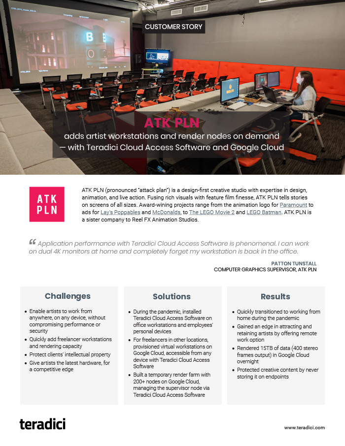ATK PLN Customer Story PDF