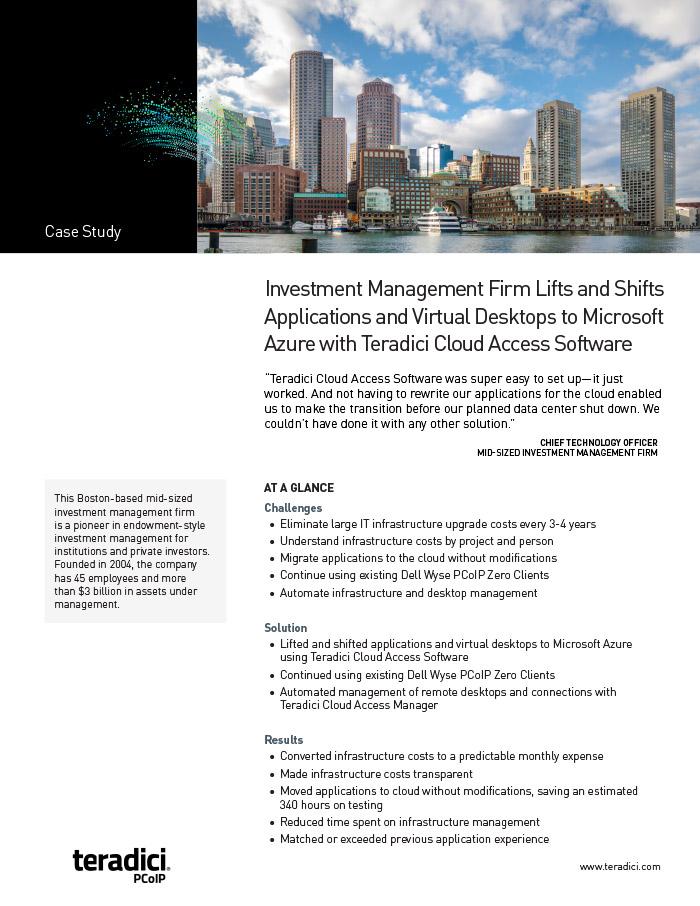 cs_investment_case_study