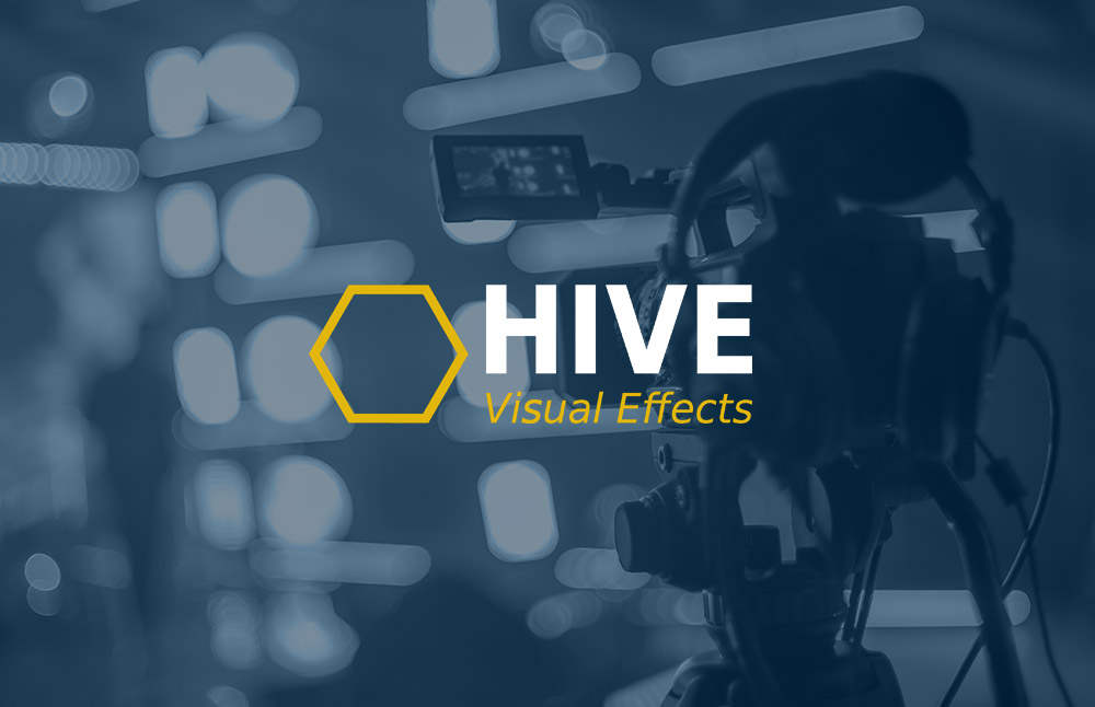 Hive VFX visual effects