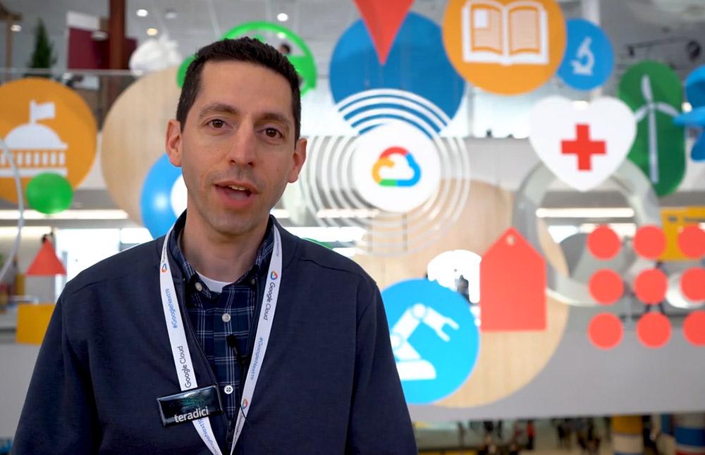 Google Next 2019 Recap