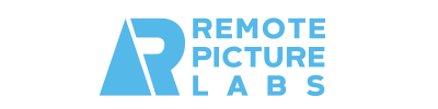Remote Picture Labs logo