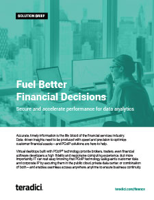 Fuel Better Financial Decisions Thumbnail