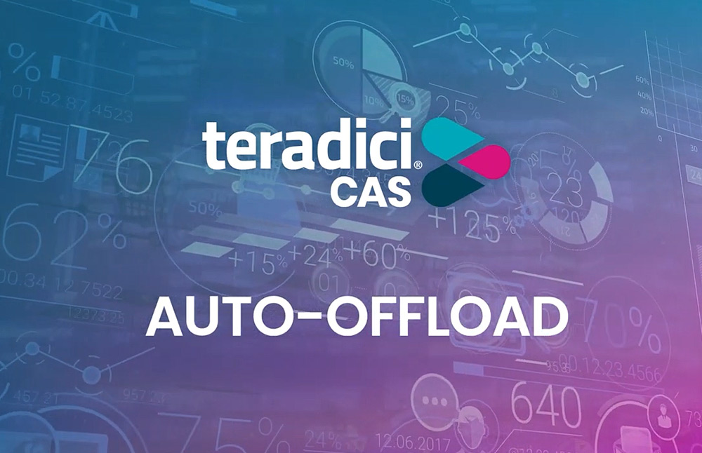 Auto Offload PCoIP