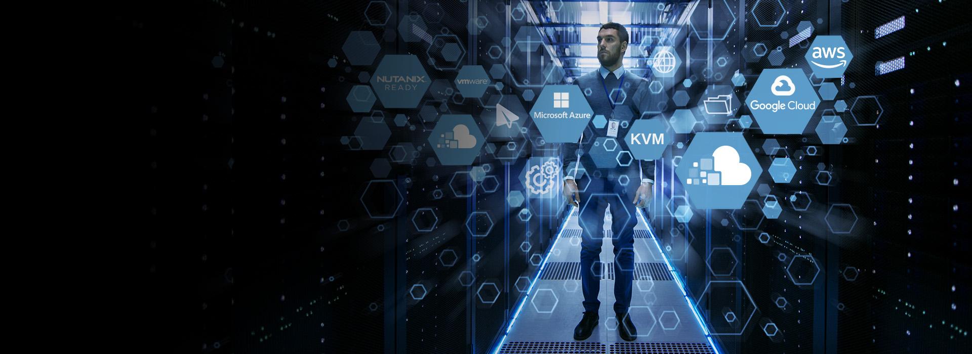 PCoIP Solutions | Virtual Desktops | Cloud Workspaces