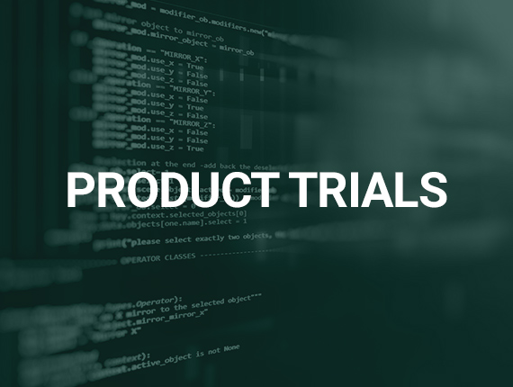 Teradici PCoIP product trials