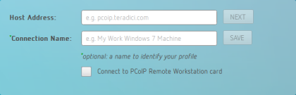 Teradici PCoIP Standard Agent 2 11 for Linux (RHEL) Quick Start Guide